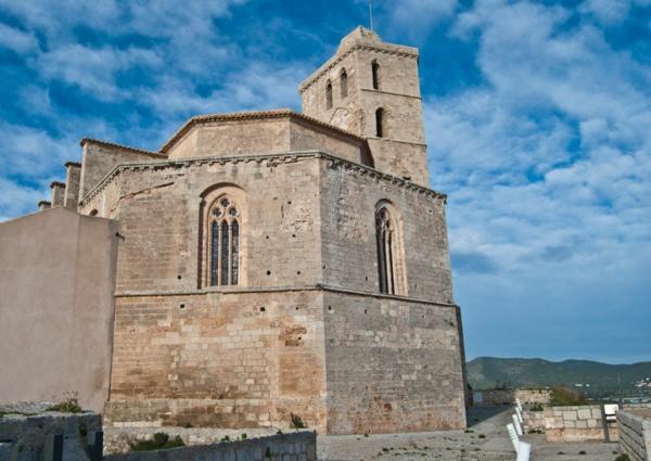 katedrala ispaniq ibiza