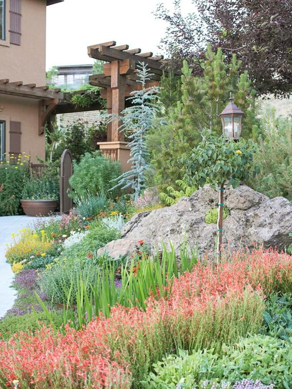 idei gradinski alpineum cvetq kamani darveta