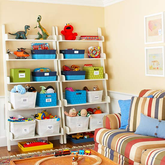 for Organizers for kids rooms