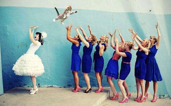 idei za svatbena fotografiq zabavni
