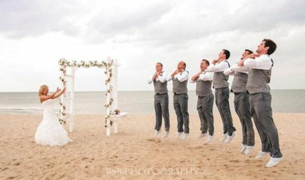 idei za svatbena fotografiq