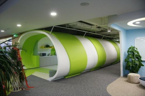 obzavejdane ofis zeleno bqlo sivo kilim