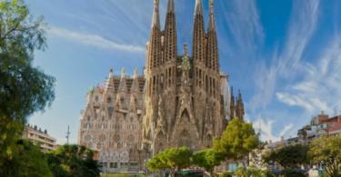 Топ 10 дестинации в Испания