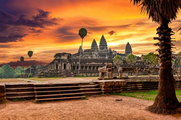 kambodja hram angkor vat stalbi darveta