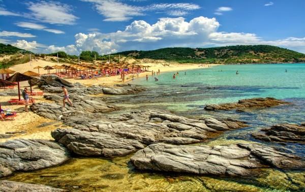 garciq plaj amolofoi kavala