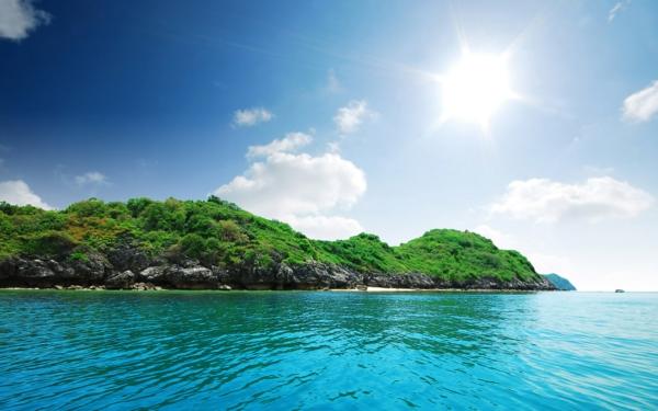 kavala plaj garciq more