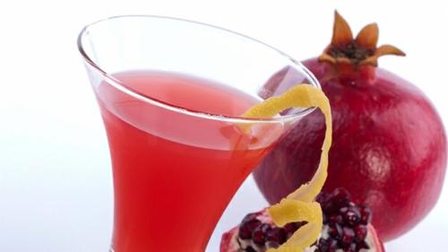 kokteil-nar-zdravoslovna napitka