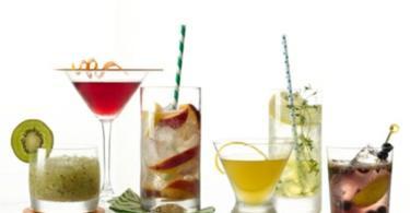 kokteili napitki