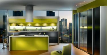 Творчески идеи за кухненски дизайн