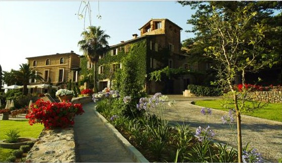 Tafona Gallery palma de maiorka hotel gradini kartini