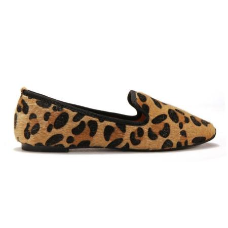 leopardovi niski obuvki ejednevni