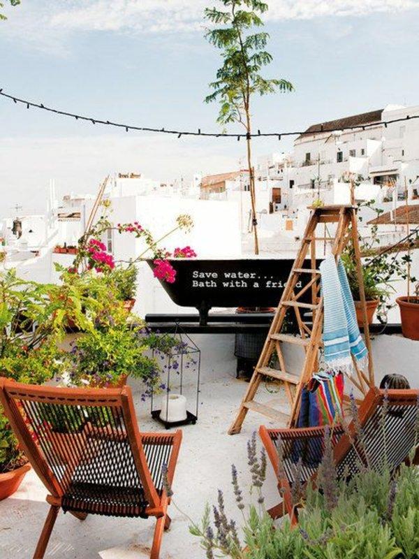 malka terasa idei cvetq stolove