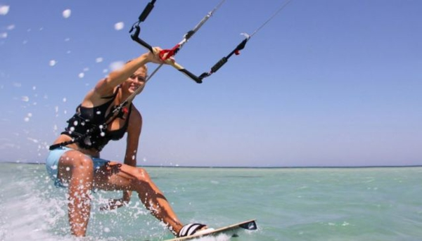 marbela kite surf more