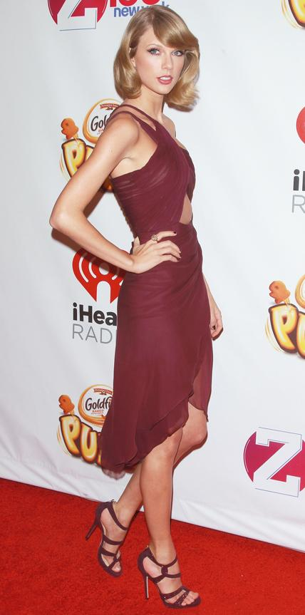 marsala taylor swift roklq