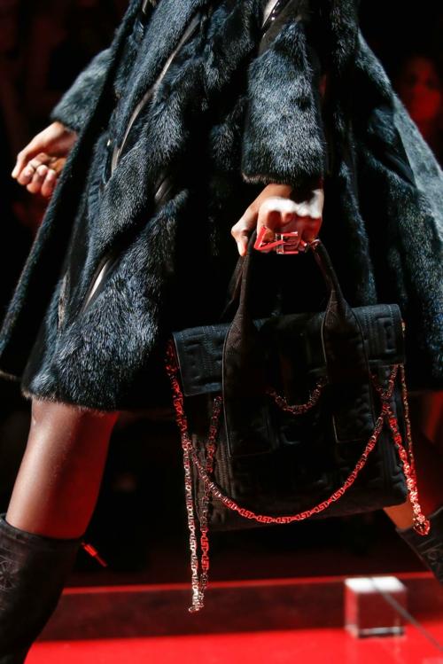 milano modna sedmica esen zima versace koja