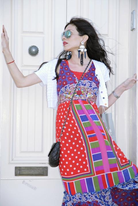 Mimi's fashion moments
