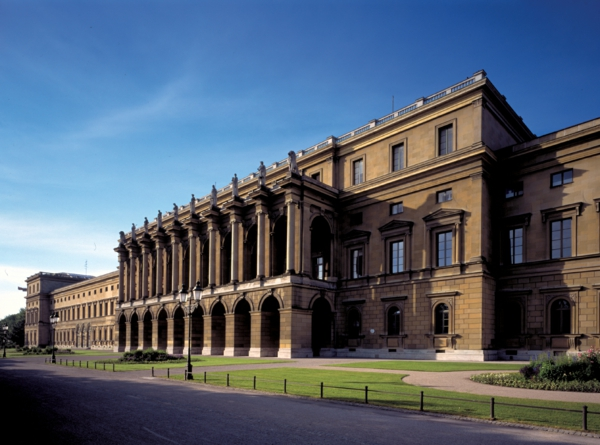 munhen dvorcov kompleks residenz