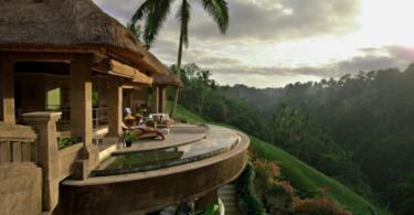 Най-добрите хотели в Бали
