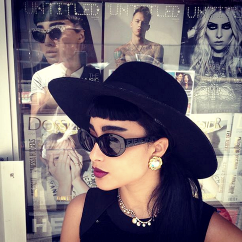 natalia kills instagram