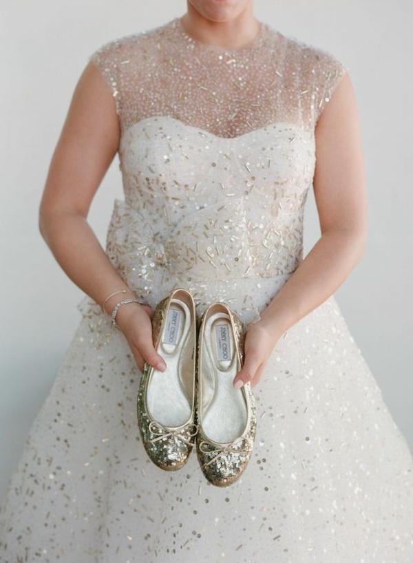 niski obuvki svatba paeti pandelki