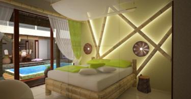 Осветление за спалня с комфортна атмосфера