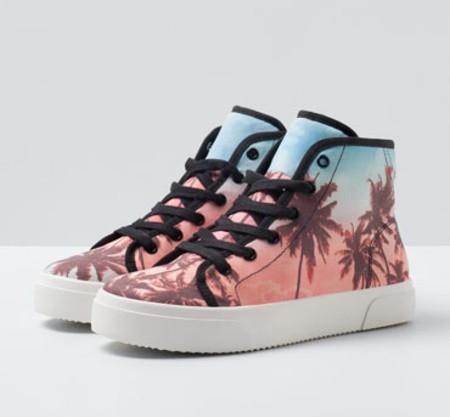 palmi kecove ravni obuvki prolet