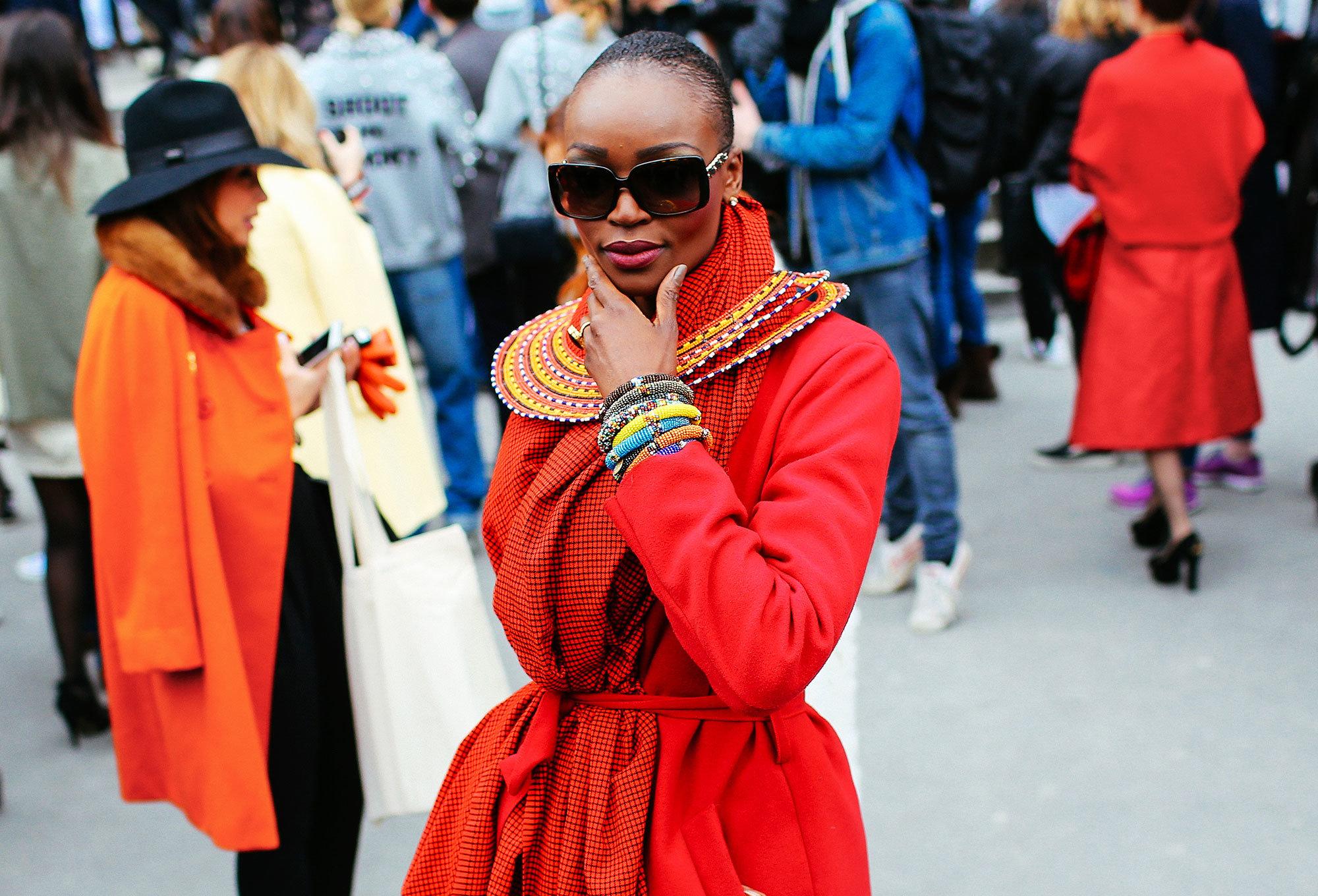 parij street style etno individualism