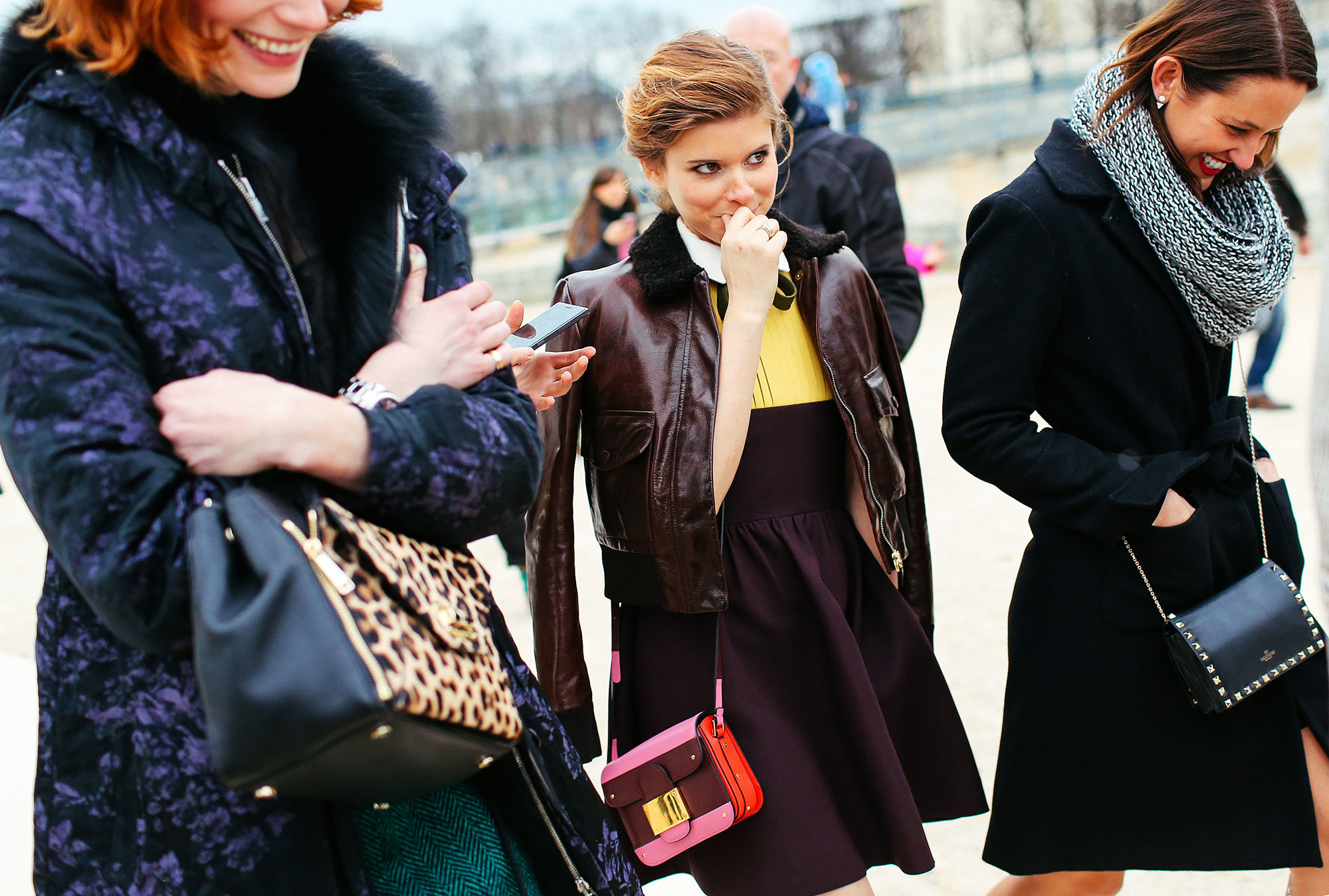 parij street style fashion clique