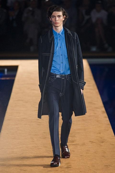 prada majka moda prolet 2015