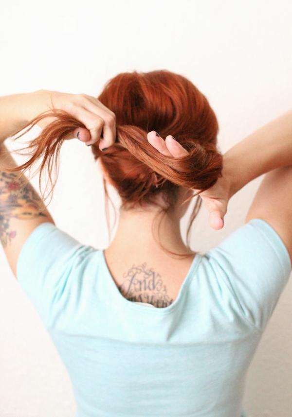 pricheska pribrana kosa stapka po stapka