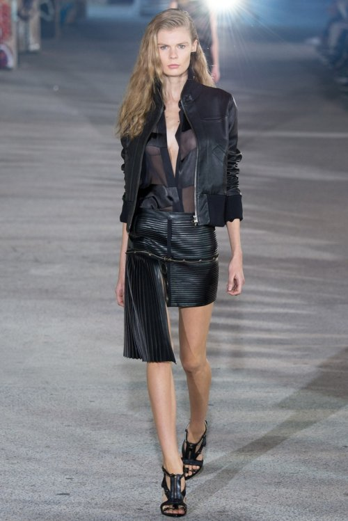 proletni tendencii poli 2015 anthony vaccarello
