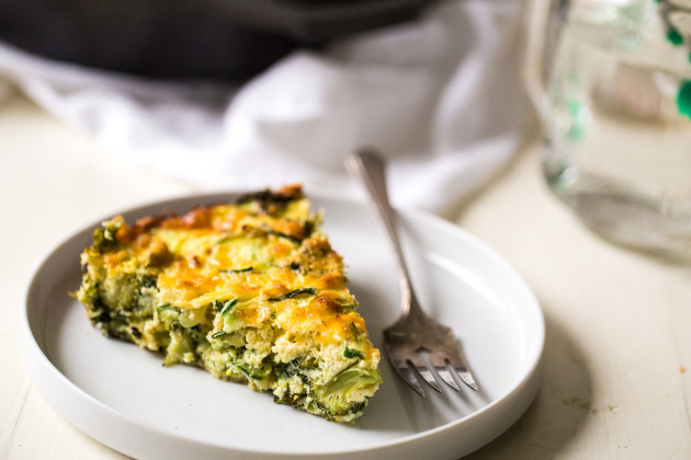 recepta za tart brokoli