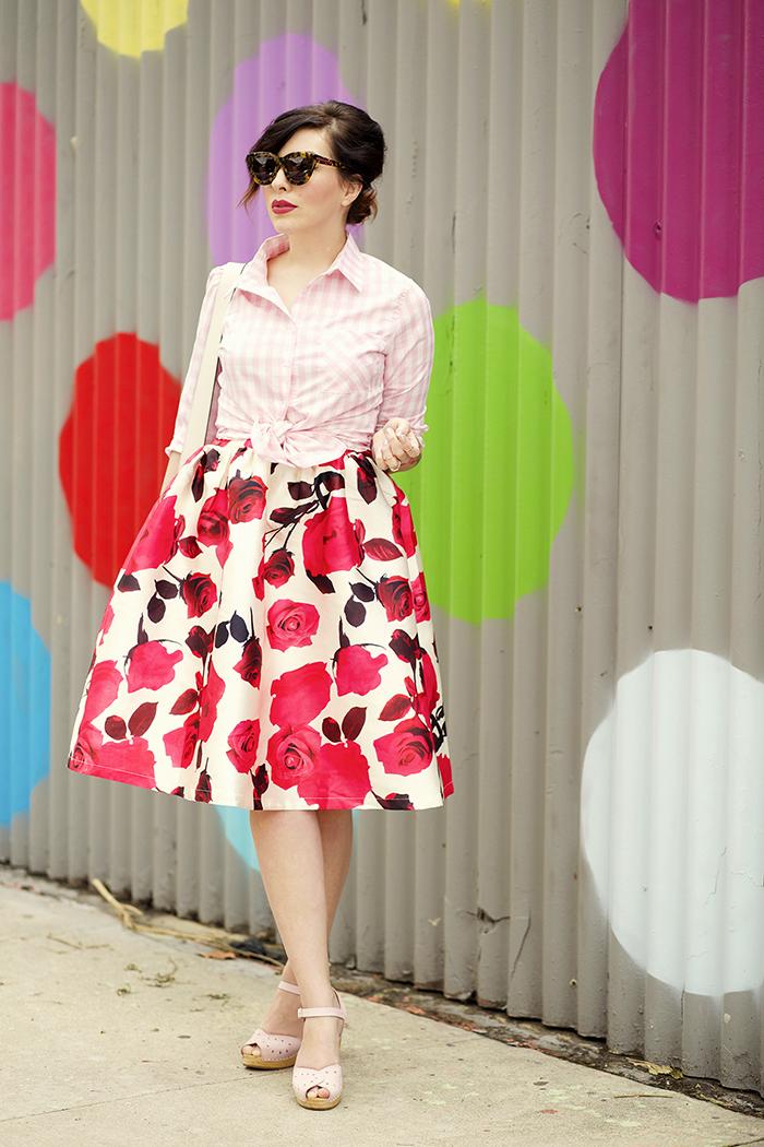 rozi gingham keikolynn prolet vizii