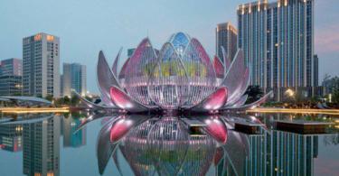 10 архитектурни чудеса като от рая