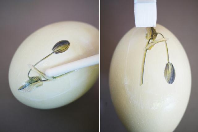 nachin na pravene na dekupajni qica za velikden