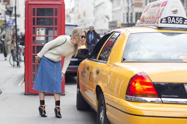 street-style london dankova pola s kopcheta