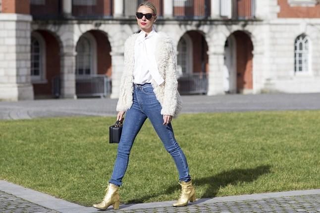 street-style london palto ot koja