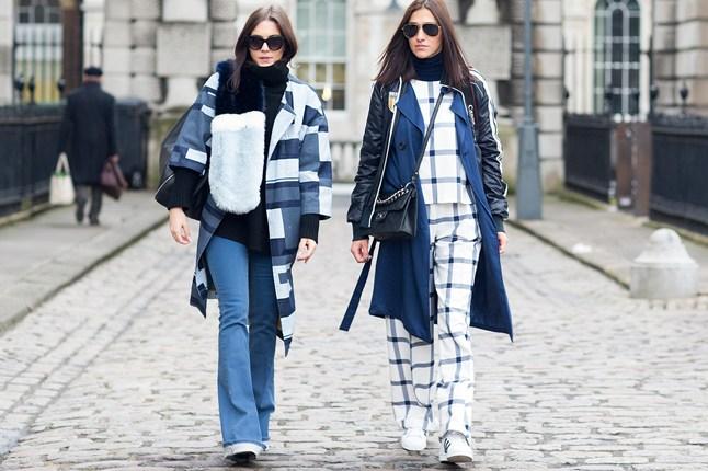 street style london sinio bqlo