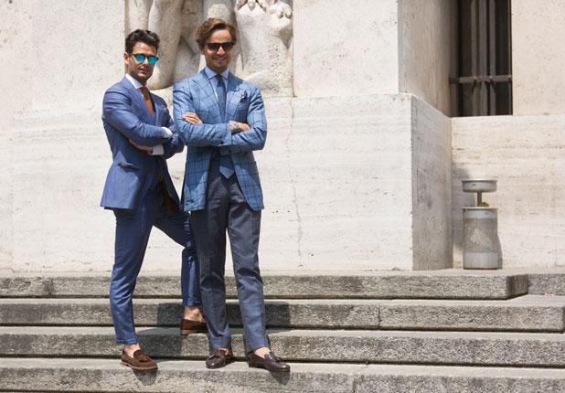 street style maje sini kostumi