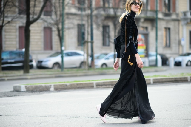 street-style milano esen cherna roklq