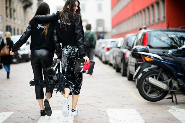 street-style milano esen cherno