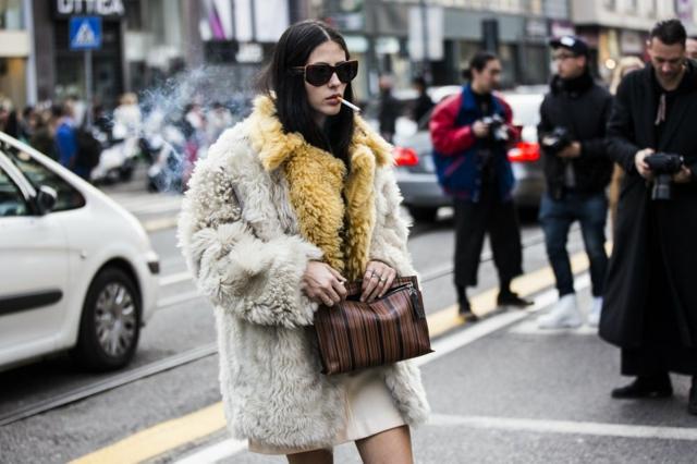 Milan Fashionweek FW 2015 day 5,