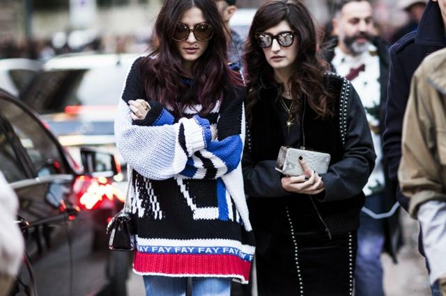 street-style milano esen puloveri