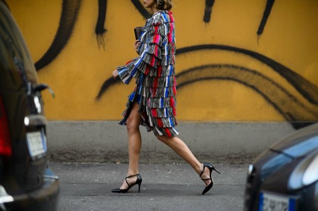 street style milano esen shareno