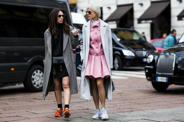 linda tol gucci milano street style
