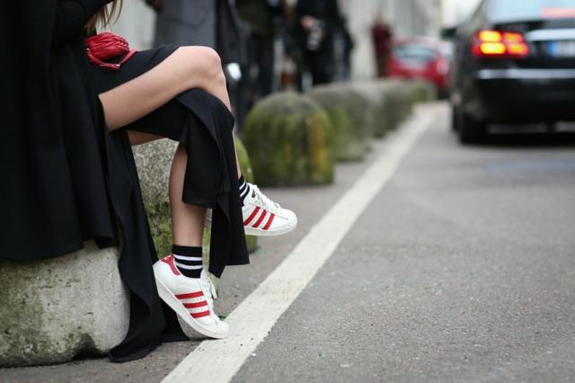 street-style milano esen sport