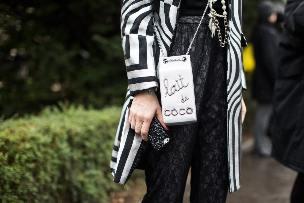 street style prolet chanel