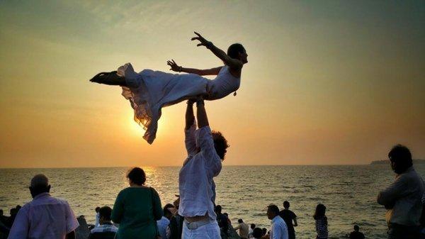 more plaj svatba mumai indiq