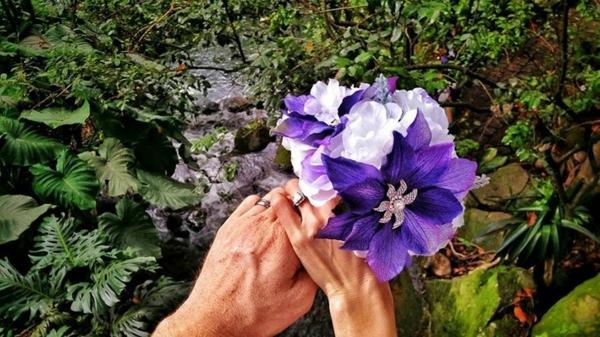 prasteni svatba cvetq