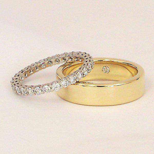 halki svatbeni jalto zlato kamani diamanti